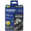 Image 3 of Brother Lc67hybk2pk Twin Pack Blk High Yield Ink Cartridge For Mfc-5890cn/ 6490cw