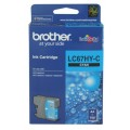 Image 3 of Brother Lc67hyc Cyan High Yield Ink Cartridge For Mfc-5890cn/ 6490cw