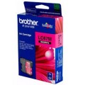 Image 3 of Brother Lc67m Magenta Ink Cartridge For Dcp-385c LC-67M