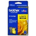 Image 3 of Brother Lc67y Yellow Ink Cartridge For Dcp-385c