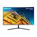 Image 4 of Samsung 31.5 Curved Va 4(Gtg) 3 840 X 2 160 60Hz 250Cd/ M2 Color 1.07B Curvature 1500R Ports: 2