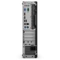 Image 3 of Lenovo Thinkcentre M725 Sff Ryzen 7 Pro-2700 16Gb Ram 512Gb Ssd Nv-Gt730-2Gb Dvdrw Win10 Pro 10VUS0DA00