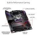 Image 6 of Asus Rog Maximus Xi Code Intel Z390 Atx Gaming Motherboard Ddr4 4400Mhz 802.11Ac Wi-Fi Usb 3.1