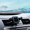 Image 4 of Mbeat Gorilla Power 10W Wireless Car Charger With 2.4A Usb Charging Air Vent Clip & Windshield MB-WCS-02