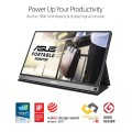 Image 3 of Asus Mb16ap 15.6in W-led Ips (1920x1080) Usb-c /usb 3.0 7800 Mah Lithium-polymer Battery 3 Years MB16AP