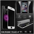 "Image 5 of Iphone 7 Plus Temper Glass Screen Protector 5.5"" Mobvmxip7plustg MOBVMXIP7PLUSTG"