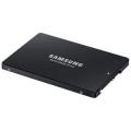 Image 5 of Samsung 3840gb Samsung 883 Dct Series V-nand 3bit Mlc 2.5in 7mm Sataiii 6 Gb/s R/w(max) 550mb/ MZ-7LH3T8NE