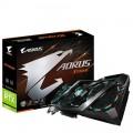 Image 3 of Gigabyte Nvidia Geforce Rtx 2080 Ti Aorus Xtreme 11G 7680X4320@60Hz 3Xdp 3Xhdmi 1Xusb Type-C GV-N208TAORUS-X-11GC
