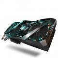 Image 4 of Gigabyte Nvidia Geforce Rtx 2080 Ti Aorus Xtreme 11G 7680X4320@60Hz 3Xdp 3Xhdmi 1Xusb Type-C GV-N208TAORUS-X-11GC
