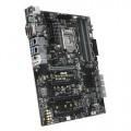 Image 5 of Asus P10s Ws Atx Mb 4xddr4 4xpcie 2xm.2 8xsata Raid 5xusb3.0 1xusb Typec 2xlan Ports 1xdvi 1xdp P10S WS