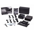 Image 4 of Seasonic Ssr-550px Focus Plus 550w 80 + Platinum Power Supply Psusea550pxfocus PSUSEA550PXFOCUS
