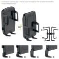 Image 8 of iGrip Mini Flexer Kit Universal Mount & Holder T5-1843 For Mobiles 44mm To 84mm Wide T5-1843