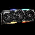 Image 4 of MSI Geforce RTX 2070 Super Gaming X Trio Graphics Card GEFORCE RTX 2070 SUPER GAMING X TRIO