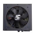 Image 3 of Seasonic Ssr-550px Focus Plus 550w 80 + Platinum Power Supply Psusea550pxfocus PSUSEA550PXFOCUS