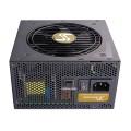 Image 4 of Seasonic Ssr-650Fx Focus Plus 650W 80 + Gold Power Supply Gx-650 (Oneseasonic) Psuseafocus650Fx1 PSUSEAFOCUS650FX1