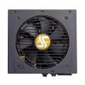 Image 3 of Seasonic Ssr-650Fx Focus Plus 650W 80 + Gold Power Supply Gx-650 (Oneseasonic) Psuseafocus650Fx1 PSUSEAFOCUS650FX1