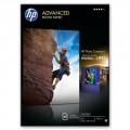 Image 3 of Hp Q5456a Hp Advanced Gloss Photo Paper 25 Sht A4 Q5456A