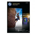 Image 3 of Hp Q5456a Advanced Glossy Photo A4 Paper Q5456a Q5456A
