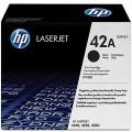 Image 3 of Hp Q5942a Toner Cartridge Black Q5942a Q5942A