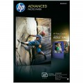 Image 3 of Hp Advance Photo Paper Glossy 10/ 15 Borderl Q8008a Q8008A