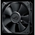 Image 6 of Asus Rog-Ryuo-240 Aio Oled Liquid Cpu Cooler - 2X 120Mm Fan (800 2500 Rpm +/ - 10 %) Fan Static ROG RYUO 240