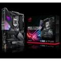 Image 3 of Asus Intel Z390 Lga 1151 Atx Gaming Motherboard With Aura Sync Rgb 802.11Ac Wi-Fi Ddr4 4266Z 90MB0YF0-M0UAY1