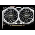 Image 4 of Msi Nvidia Geforce Rtx 2060 Ventus Xs 6Gb Oc Gddr6 7680X4320@60Hz 3Xdp1.4 1Xhdmi2.0 1710Mhz RTX 2060 VENTUS XS 6G OC