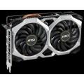 Image 5 of Msi Nvidia Geforce Rtx 2060 Ventus Xs 6Gb Oc Gddr6 7680X4320@60Hz 3Xdp1.4 1Xhdmi2.0 1710Mhz RTX 2060 VENTUS XS 6G OC
