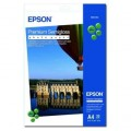 Image 3 of Epson S041332 A4 Semigloss Premium Paper 20 Sheets C13S041332
