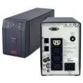 Image 5 of Apc Smart-ups Sc 620va Tower Apc Smart-ups Sc 620va 230v Nominal Output Voltage SC620I