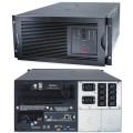 Image 3 of Apc Smart-ups 5000va 230v Rackmount Requires 32 Amp Input Hardwired Sua5000rmi5u SUA5000RMI5U