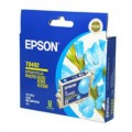 Image 4 of Epson T049290 CYAN INK CARTRIDGE FOR RX630/ RX510/ R310/ R210, 430pages C13T049290