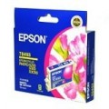 Image 3 of Epson T049390 MAGENTA INK CARTRIDGE FOR RX630/ RX510/ R310/ R210, 430pages C13T049390