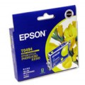 Image 5 of Epson T049490 YELLOW INK CARTRIDGE FOR RX630/ RX510/ R310/ R210, 430pages C13T049490