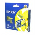 Image 3 of Epson T049490 YELLOW INK CARTRIDGE FOR RX630/ RX510/ R310/ R210, 430pages C13T049490