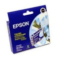 Image 2 of Epson T049590 LIGHT CYAN INK CARTRIDGE FOR RX630/ RX510/ R310/ R210, 430pages C13T049590
