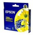 Image 4 of Epson T056490 Yellow Ink Cartridge For Rx430 290 Pages C13T056490