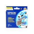 Image 4 of Epson T063290 Cyan Ink Cartridge For C67/ C87, Cx3700/ 4100/ 4700, 380pages C13T063290