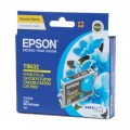 Image 3 of Epson T063290 Cyan Ink Cartridge For C67/ C87, Cx3700/ 4100/ 4700, 380pages C13T063290
