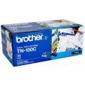 Image 2 of Brother Tn150c Brother Cyan Tn Suit Hl-4040cn/ 4050cdn, Dcp-9040cn, Mfc-9440cn TN-150C