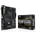 Image 3 of Asus Amd X470 Atx Gaming Motherboard With Aura Sync Rgb Led Lighting Ddr4 3200mhz Support 32gbps 90MB0XL0-M0UAY0