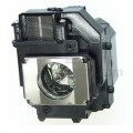 Image 4 of Epson Lamp For Eb-s7/ S8/ X8/ W8 Projectors Epson Elplp54 Replacement Lamp For Eb-s7