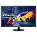 Image 3 of Asus Vp278qg Gaming Monitor 27 Inch Full Hd 1ms 75hz Adaptive-sync/ Freesync Flicker Free Blue VP278QG