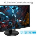 Image 5 of Asus Vp28uqg Gaming Monitor - 28 Inch 4k 1ms Adaptive-sync/ Freesync Flicker Free Blue Light VP28UQG