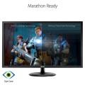 Image 6 of Asus Vp28uqg Gaming Monitor - 28 Inch 4k 1ms Adaptive-sync/ Freesync Flicker Free Blue Light VP28UQG