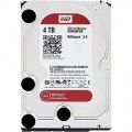Image 3 of Western Digital WD Red 4TB NAS Hard Disk Drive 5400RPM SATA 6GB/s 64MB Cache 3.5 Inch WD40EFRX WD40EFRX