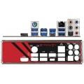Image 6 of Asrock X470 Gaming K4, Amd Am4 Atx M/b, Support Dual Channel 4x Ddr4 3466+, Usb3.1, 6 Sata3 6gb X470-GAMING-K4