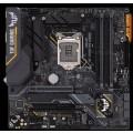 Image 3 of Asus Tuf Z390m-pro Gaming Mb S1151 Matx 2xddr4 3xpcie M.2 6 X Sata Raid Tuf Z390m-pro Gaming TUF Z390M-PRO GAMING