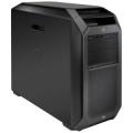 Image 3 of Hp Z8 Xeon 4116 2.1 12c 64gb Ecc Zturbo 512gb Tlc + 2tb Sata P5000 16gb Bluray W10 For Ws+ 3-3-3 3FF64PA