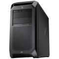 Image 4 of Hp Z8 Xeon 4116 2.1 12c 64gb Ecc Zturbo 512gb Tlc + 2tb Sata P5000 16gb Bluray W10 For Ws+ 3-3-3 3FF64PA